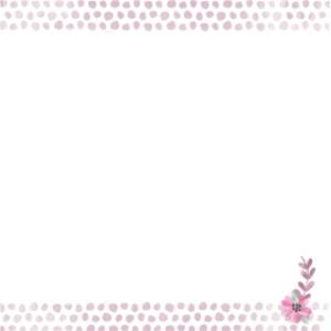 Greeting Cards - I'm So Glad You're My Mum Personalised Mother's Day Card - Image 3