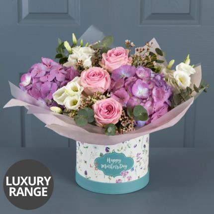 Plants - Mother's Day Luxury Hat Box - Image 2