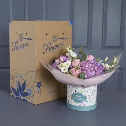 Plants - Mother's Day Luxury Hat Box - Image 4