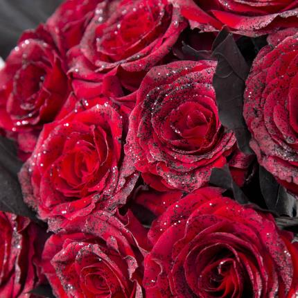 Plants - Halloween Fiery Roses - Image 4
