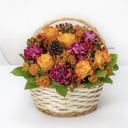 Plants - Harvest Basket  - Image 2
