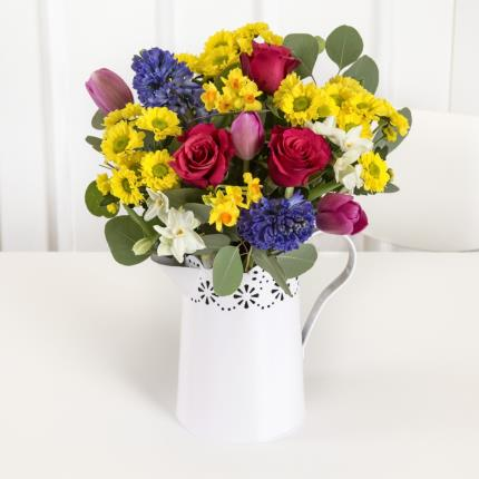 Plants - Spring Brights with Jug  - Image 2