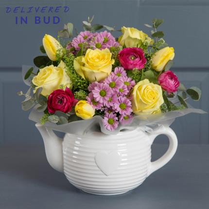 Plants - Mother's Day Teapot  - Image 2