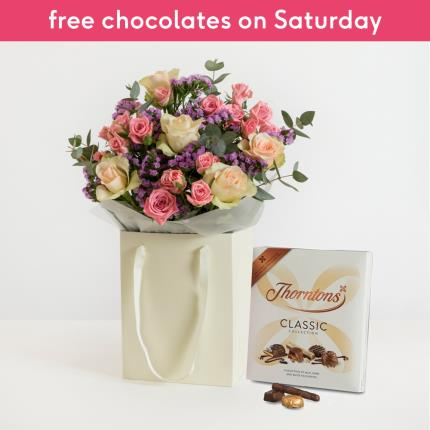 Plants - The Mother's Day Gift Bag - Saturday Delivery - Image 2