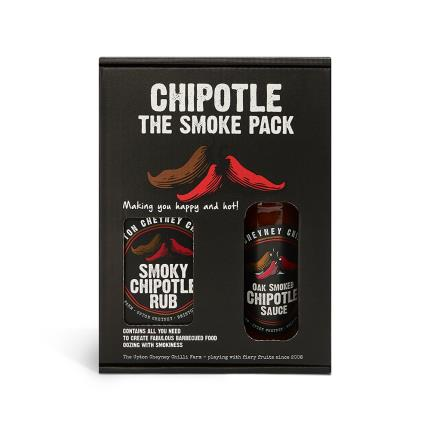 Food Gifts - Chipotle Smoke Pack - Image 2