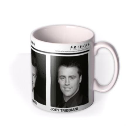 Mugs - Friends TV Class Of 1994 Optional Photo Upload Mug  - Image 2