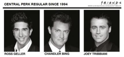 Mugs - Friends TV Class Of 1994 Optional Photo Upload Mug  - Image 4