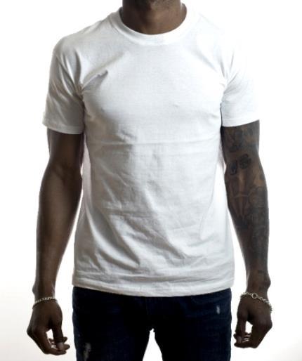 T-Shirts - Valentine's Day Overlay Photo Upload T-shirt - Image 2
