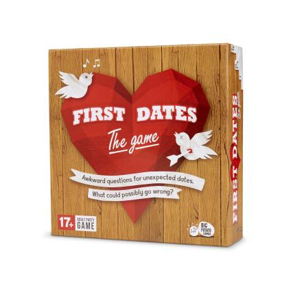 Gadgets & Novelties - First Dates: The Game - Image 1