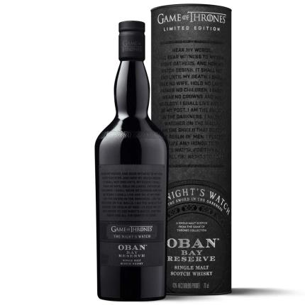 Alcohol Gifts - Limited Edition Game of Thrones Single Malt Whisky Collection (PRE-ORDER ONLY)  - Image 2