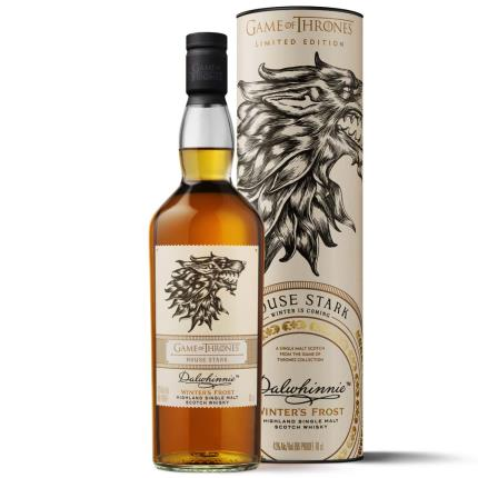 Alcohol Gifts - Limited Edition Game of Thrones Single Malt Whisky Collection (PRE-ORDER ONLY)  - Image 3