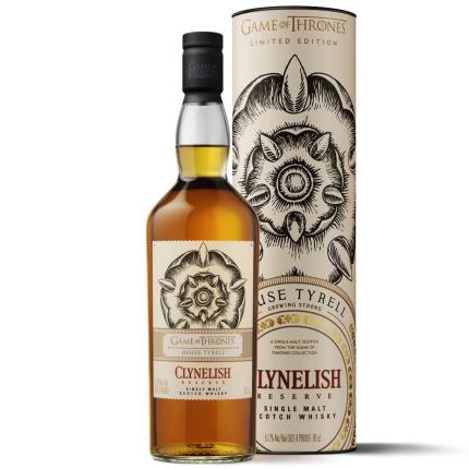 Alcohol Gifts - Limited Edition Game of Thrones Single Malt Whisky Collection (PRE-ORDER ONLY)  - Image 4