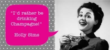Mugs - Pink and Grey Polka Dot Personalised Text Photo Upload Mug - Image 4