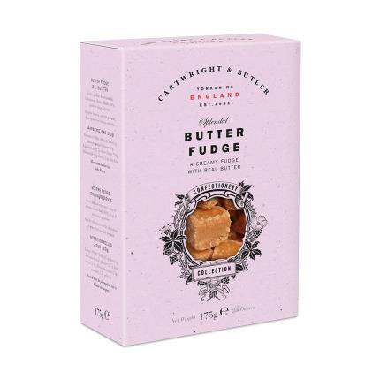 Food Gifts - Cartwright & Butler 'With Love' Gift Box - Image 6