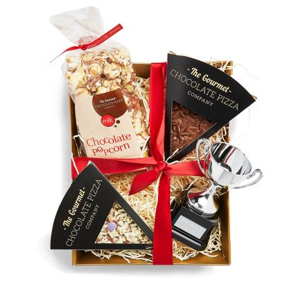 Food Gifts - You're A Star Chocolate Hamper - Image 1