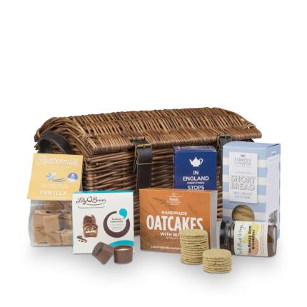 Food Gifts - Small Everyday Hamper - Image 1
