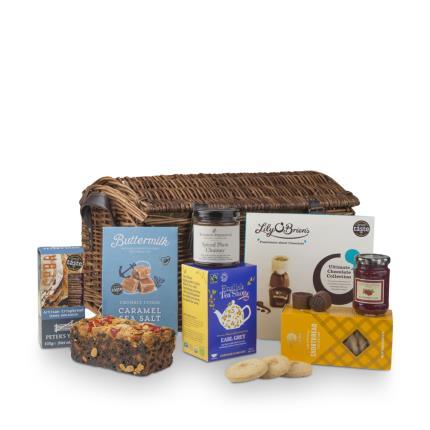 Food Gifts - Large Everyday Hamper - Image 1