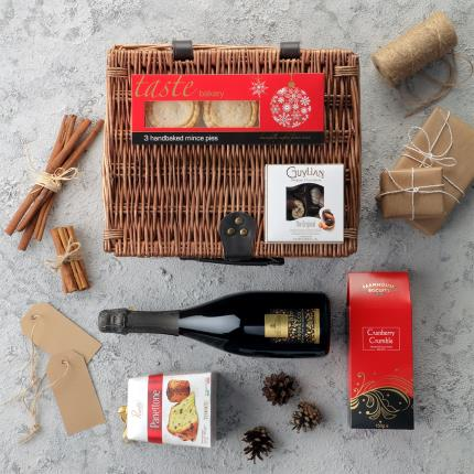 Food Gifts - Christmas Celebration Hamper - Image 2