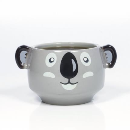 Gadgets & Novelties - Koala Heat Change Mug - Image 1
