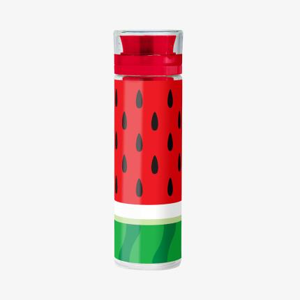 Gadgets & Novelties - Watermelon Fruit Infusing Water Bottle - Image 1
