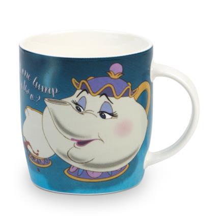 Gadgets & Novelties - Mrs Potts Mug - Image 1