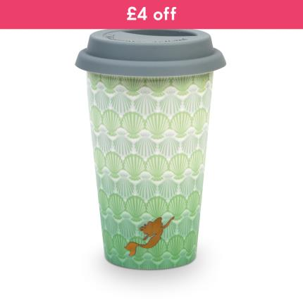 Gadgets & Novelties - Arial Travel Cup WAS £12 NOW £8 - Image 1