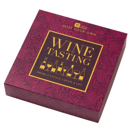 Stationery & Craft - Host Your Own Wine Tasting - Image 1