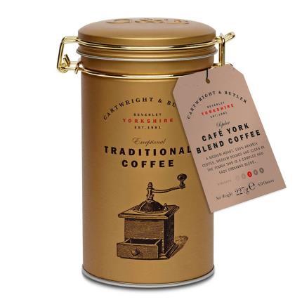 Gadgets & Novelties - Sara Miller Mug & Coffee Gift Set - Image 3