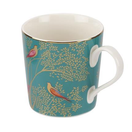 Gadgets & Novelties - Sara Miller Mug & Coffee Gift Set - Image 5