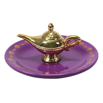 Gadgets & Novelties - Aladdin Magic Lamp Trinket Dish - Image 1