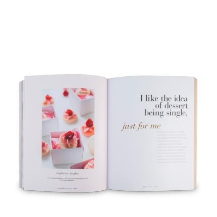Gadgets & Novelties - I'm Just Here For Dessert Baking Cookbook - Image 4