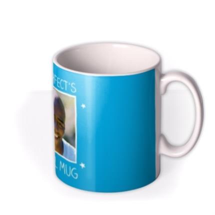 Mugs - Mr Perfect Photo Upload Mug - Image 2