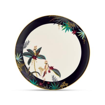 Gifts For Home - Sara Miller Tahiti Dinner Plate Gift Set - Image 4