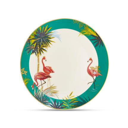 Gifts For Home - Sara Miller Tahiti Dinner Plate Gift Set - Image 5