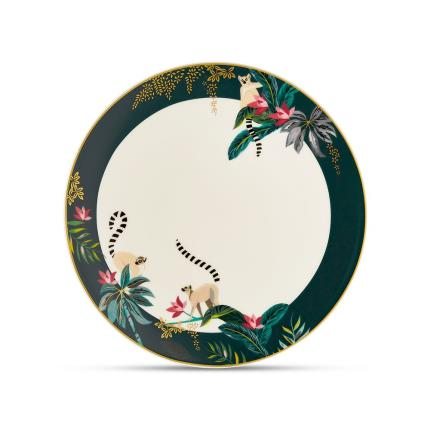 Gifts For Home - Sara Miller Tahiti Dinner Plate Gift Set - Image 6