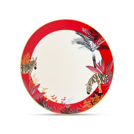 Gifts For Home - Sara Miller Tahiti Dinner Plate Gift Set - Image 7