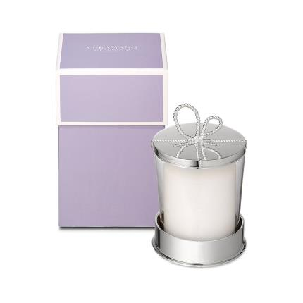 Gifts For Home - Vera Wang Love Knots Candle - Image 1