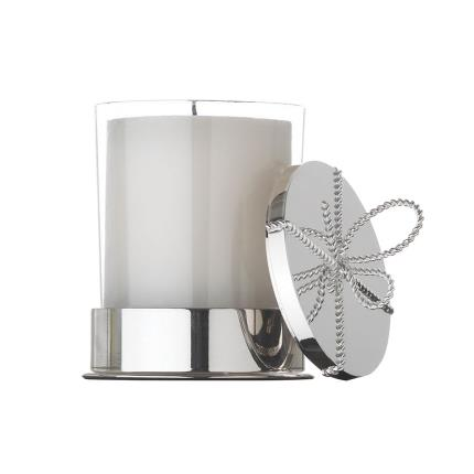 Gifts For Home - Vera Wang Love Knots Candle - Image 2