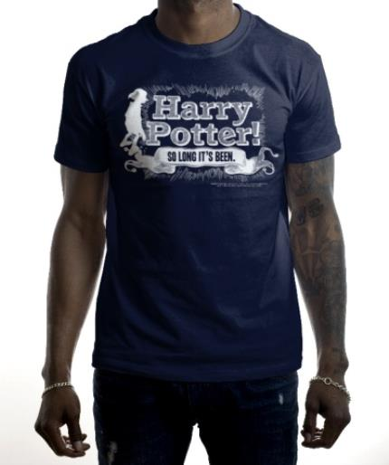 T-Shirts - Harry Potter Dobby So Long It's Been T-Shirt - Image 2