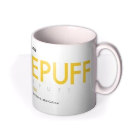 Mugs - Harry Potter Hufflepuff Mug - Image 2