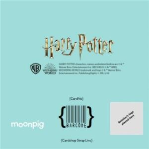 Greeting Cards - Harry Potter new home card - Privet Drive - Image 4