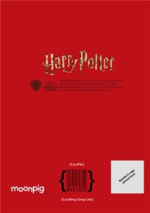 Greeting Cards - Harry Potter Merry Christmas to my favorite muggle - Christmas Jumper card - Image 4