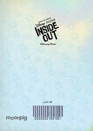 Greeting Cards - Inside Out Card - Image 4