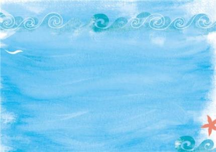 Greeting Cards - Mermaid Birthday Party Invitation - Image 2