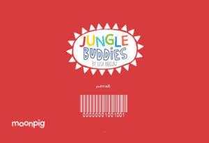 Greeting Cards - Baby Animals Happy Birthday Card - Image 4