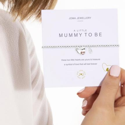 Jewellery & Accessories - A Little Mummy To Be Bracelet - Image 1