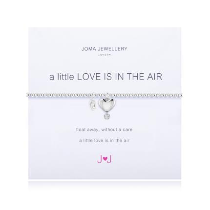 Jewellery & Accessories - A Little 'Love is in The Air' Bracelet - Image 1