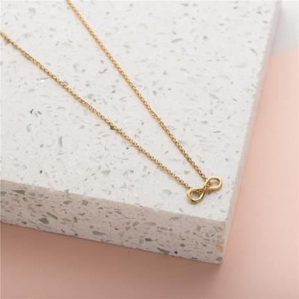 Jewellery & Accessories - Friends Forever Infinity Necklace WAS £25 NOW £20 - Image 3