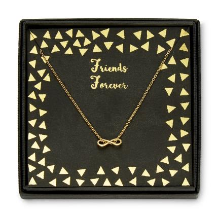 Jewellery & Accessories - Friends Forever Infinity Necklace WAS £25 NOW £20 - Image 4