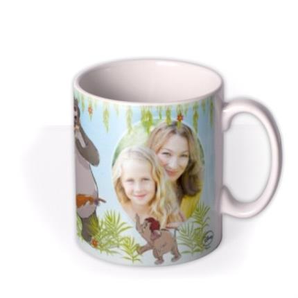 Mugs - Disney Jungle Book Little Things Photo Upload Mug - Image 2